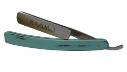 RAZURO Rasiermesser - The Patina Edition